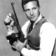 The Untouchables - Robert Stack