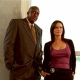 Bill Duke,Carla Gugino