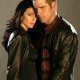 Claudia Black, Ben Browder