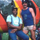 Magnum Roger E. Mosley,Tom Selleck