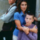 American gothic American Gothic - Gary Cole, Paige Turco & Lucas Black