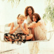 Shannon Sturges, Jamie Luner, Robyn Lively
