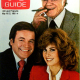 Pour l'amour du risque - Robert Wagner, Stefanie Powers & Lionel Stander