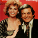 Pour l'amour du risque - Stefanie Powers & Robert Wagner © TV Guide