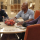Brothers Brothers - Michael Strahan, Carl Weathers & Daryl Mitchell
