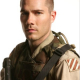 Over There - Luke MacFarlane