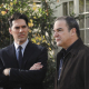 Esprits criminels - Thomas Gibson & Mandy Patinkin