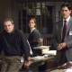 Esprits criminels - Mandy Patinkin, Matthew Gray Gubler & Thomas Gibson