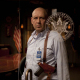 Justified - Nick Searcy