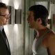Heroes - Jack Coleman & Zachary Quinto