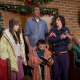 The Middle - Eden Sher, Neil Flynn, Charlie McDermott & Atticus Shaffer