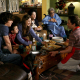 The Middle - Charlie McDermott, Atticus Shaffer, Eden Sher, Jeanette Miller, France Bay & Chris Kattan