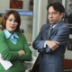 The Middle - Patricia Heaton & Chris Kattan