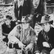 Outlaws - Richard Roundtree, William Lucking, Rod Taylor, Charles Napier & Patrick Houser
