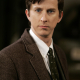 Inspecteur Gently - Lee Ingleby