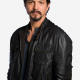The Cleaner - Benjamin Bratt