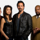 The Cleaner The Cleaner - Esteban Powell, Grace Park, Benjamin Bratt & Kevin Michael Richardson