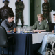 Stargate SG-1 - Ben Browder, Amanda Tapping & Michael Shanks