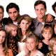 La Fête à la maison - Dave Coulier, Andrea Barber, John Stamos, Dylan & Blake Tuomy-Wilhoit, Lori Loughlin,Jodie Sweetin, Bob Saget, Mary-Kate & Ashley Olsen, Candace Cameron & Scott Weinger