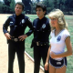 Hooker - William Shatner, Adrian Zmed & Heather Locklear
