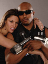 Blade : The Series