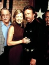 Walker, Texas Ranger