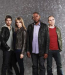 Untitled Criminal Minds Spin-off Project (Pilote)