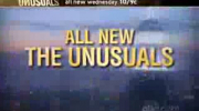 Bande annonce de The Unusuals