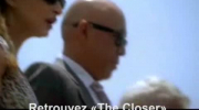Bande annonce de The Closer : L.A. Enquêtes prioritaires